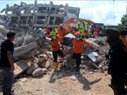 Indonésie: un séisme de magnitude 4,5 secoue le Sulawesi central