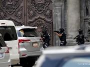 Les Philippines renforcent la sécurité après les attentats au sud