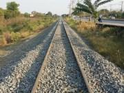 La Thaïlande ouvrira une nouvelle ligne ferroviaire vers le Cambodge