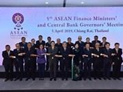 L'ASEAN désire approfondir son intégration économique