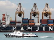 Singapour : la croissance du PIB ralentit au premier trimestre