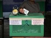 Thaïlande: la CE fixe l'ultime date pour les nouvelles élections