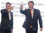 Ho Chi Minh-Ville booste ses relations de coopération avec les Pays-Bas