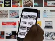Le Parlement singapourien approuve une loi contre les infox