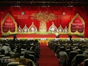 Lancement de la fête bouddhique du Vesak 2019