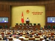 """Les interpellations parlementaires se focaliseront sur 4 groupes de questions """"brûlantes"""""""