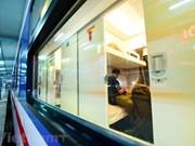 Vietnam : les trains rouleront bientôt à 100 km par heure