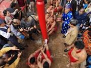 Programme d'échange des rituels et jeux de tir à la corde entre le Vietnam et la R. de Corée