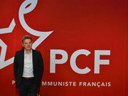 Message de félicitations du PCV au Parti communiste français