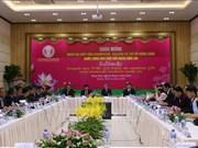 Dong Thap et des localités laotiennes promeuvent les investissements