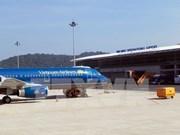 Nombre de touristes  en hausse à Kien Giang en 2018