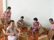 Binh Thuan : le projet FLOW/EOWE aide à relever la position des femmes