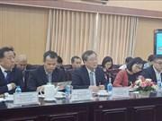 Pour commercialiser davantage des produits agricoles vietnamiens sur le marché chinois