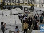 Les exportations laotiennes devraient augmenter en 2019