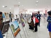Ouverture d'une exposition sur les réalisations de Da Lat à travers l'histoire