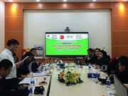 Des produits majeurs de la province de Quang Ninh seront introduits à Hanoi