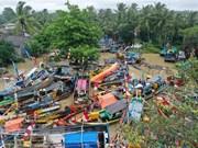 L'Indonésie consacre un milliard de dollars au fonds d'aide en cas de catastrophes naturelles