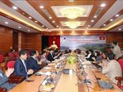 Hoa Binh et la ville sud-coréenne de Gimje renforcent leur coopération