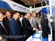 VNPT figure dans le top 3 des marques les plus valorisées