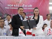 Développement de la boxe professionnelle du Vietnam