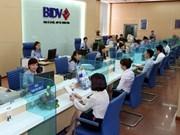 BIDV dans le top 3 mondial par le changement de la force de la marque