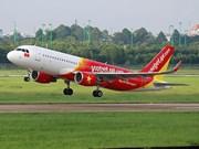 Vietjet Air met en vente 3 millions de billets promotionnels