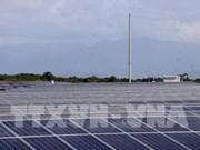 Projet d'énergie solaire de 517 millions de dollars à Binh Phuoc