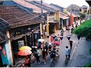 Quang Nam fixe l'objectif d'attirer 7,3 millions de touristes cette année