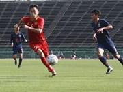 AFF U22 : Le Vietnam se hisse en demi-finales