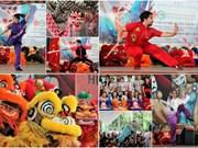 Des produits artisanaux vietnamiens présentés à Mexico