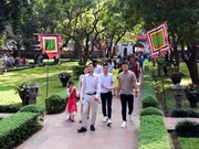 La Banque mondiale élabore un rapport sur le tourisme vietnamien