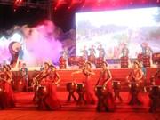 Lang Son : Ouverture de la 3e Semaine de la culture, du sport et du tourisme