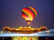 Le Festival international de montgolfières de Huê 2019 prévu en avril