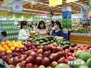 Hô Chi Minh-Ville : l'IPC en hausse de 0,4%
