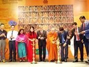 Hô Chi Minh-Ville : Renforcement de la promotion du tourisme indien