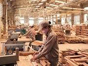 Bond de 18% des exportations de produits forestiers au premier trimestre
