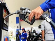 Deuxième hausse consécutive des prix des carburants en avril