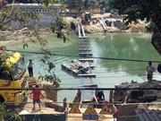 Plus de 90% de la population de Thua Thien-Hue aura accès à l'eau potable d'ici 2020