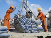Plus de 35 millions de tonnes de ciment consommés en quatre mois