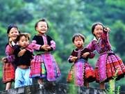 Mois d'action pour les enfants 2019: Œuvrer ensemble en faveur des enfants démunis