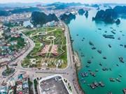 Quang Ninh invite les investisseurs à investir dans les ZE et les ZI