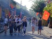 Les arrivées de touristes sud-coréens au Vietnam dépassent le million au 1er trimestre