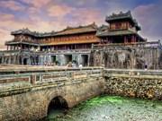 Thua Thien-Hue attire 2,11 millions de visiteurs en cinq mois