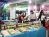 La foire d'achats des produits et de cuisine Vietnam – Thaïlande à An Giang