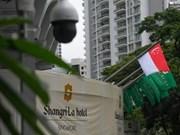 Singapour renforce la sécurité pour protéger le Dialogue de Shangri-La