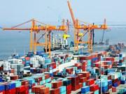 Les exportations atteignent plus de 100 milliards de dollars en cinq mois