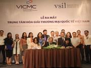 Le Centre de médiation commerciale internationale du Vietnam voit le jour