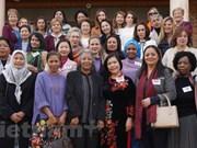 Promotion de la culture et du tourisme vietnamiens en Australie
