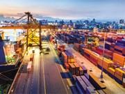 Forte croissance des échanges commerciaux avec le continent américain