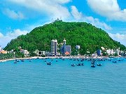 Le Vietnam tisse sa toile maritime